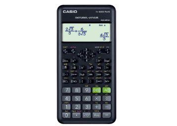 Buy Casio FX-82ES Plus 2nd Edition - Non-Programmable Scientific Calculator, 252 Functions