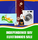 Flipkart New Year Sale on Appliances: Upto 70% OFF + 10% OFF on SBI Card