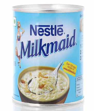 Nestle Milkmaid (Pay With Freecharge and Avail 100% Cashback ) low price