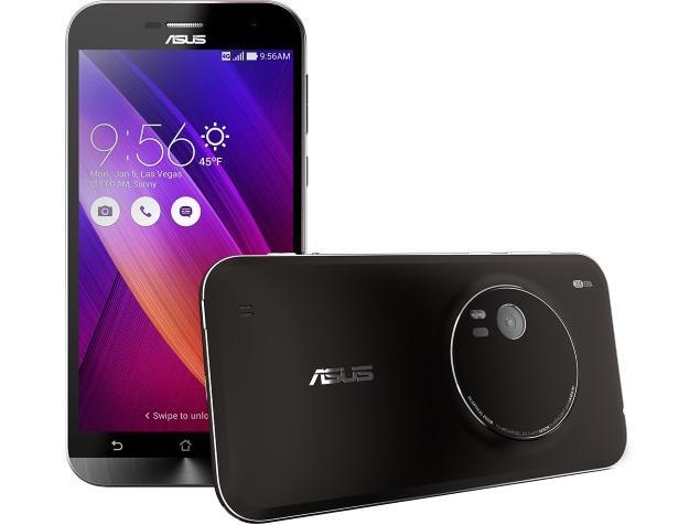 Asus Zenfone Zoom (Black, 128 GB) low price