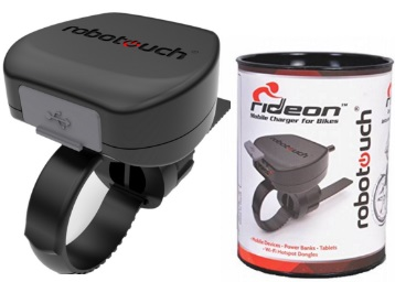 Robotouch Rideon Mobile Charger for Bikes low price