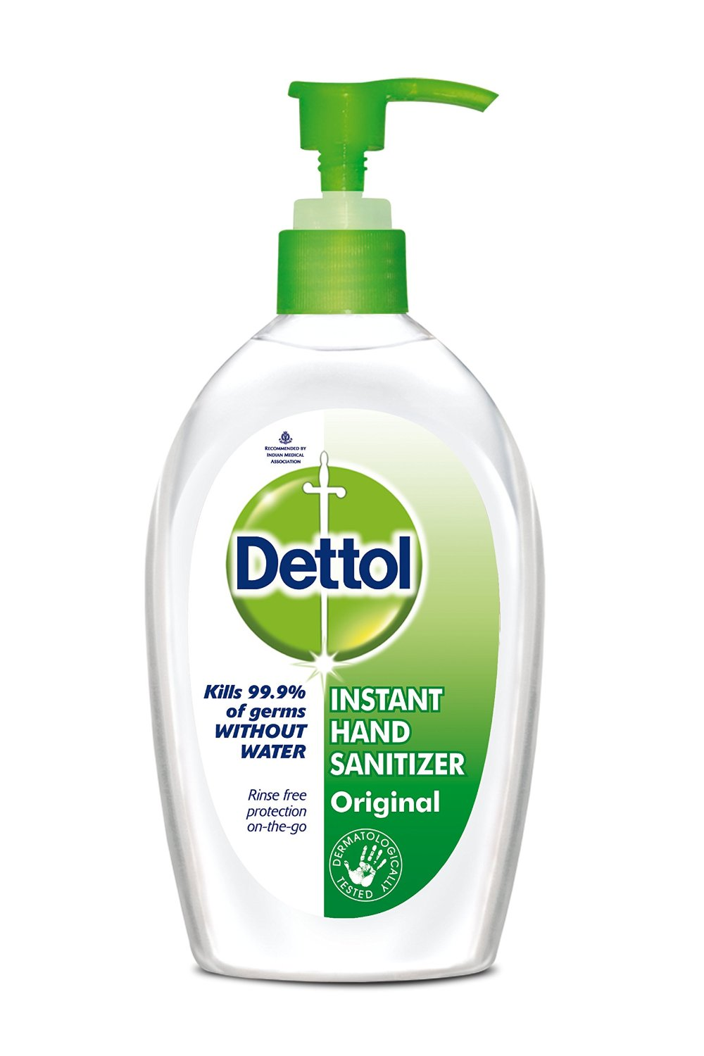 marketing mix for dettol hand sanitizer Hand hygiene market – india industry analysis, size hand wash and hand sanitizers liquid hand wash contains a mix of include names like dettol.