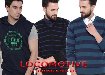 Myntra Fashion Store – Locomotive low price