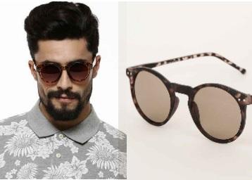 Minimum 60% off : On Branded Sunglasses low price