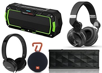 Famous Brand Headphones & Speakers low price