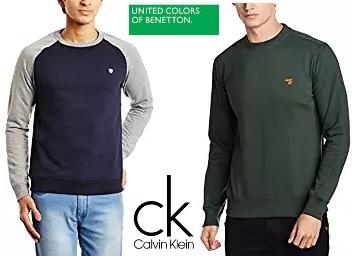 UCB, Adidas, Calvin Klein Clothing low price