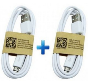 Data Cable for Android, Set of 2 low price