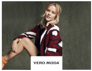 FLAT 60% off on Vero Moda Women's Clothing low price