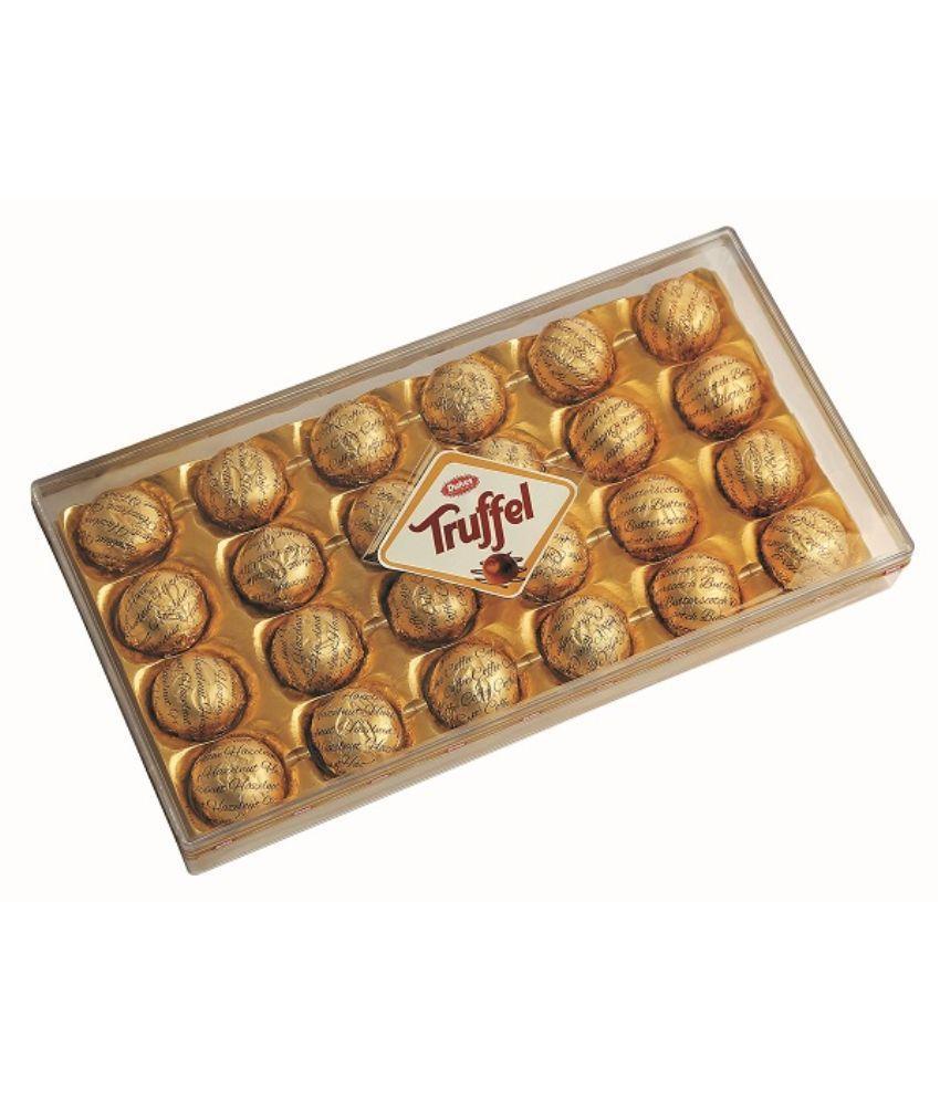 Dukes Truffel Gift Pack 360gm low price