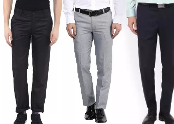 Flipkart Fashion Sale : Grab Casual Trouser low price