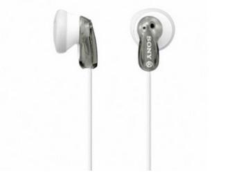 Sony Fontopia MDR-E8LP/S In-Ear Headphone, Silver low price
