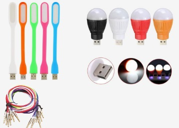 Steal Deal – Upto 90% Off On Novel Accessories low price