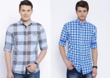 Men's Fashion Shirts low price