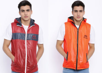 Myntra Fashion Store : Sports52 Wear Jackets low price