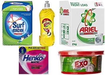 Home Cleaning Products low price