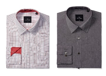 Loot Lo : Park Avenue, UCB & More Shirts 35-60% Off + Extra 30% Off + FREE Shipping discount offer