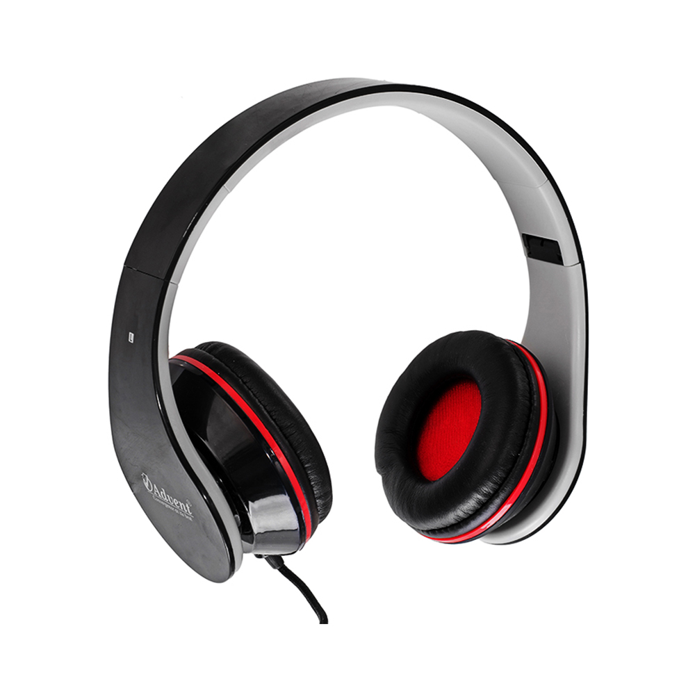 Lowest Ever Price- Advent AD-HP Boom Wired Headphone low price