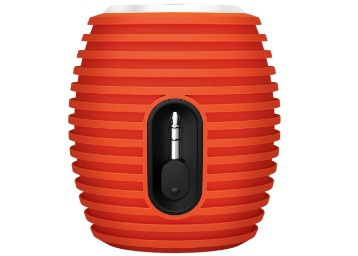 Lowest Online :- Philips Sound Shooter Portable Speaker low price
