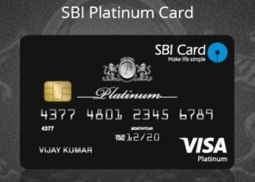SBI Card Launches SimplyCLICK - Get 500 Amazon GV As ...
