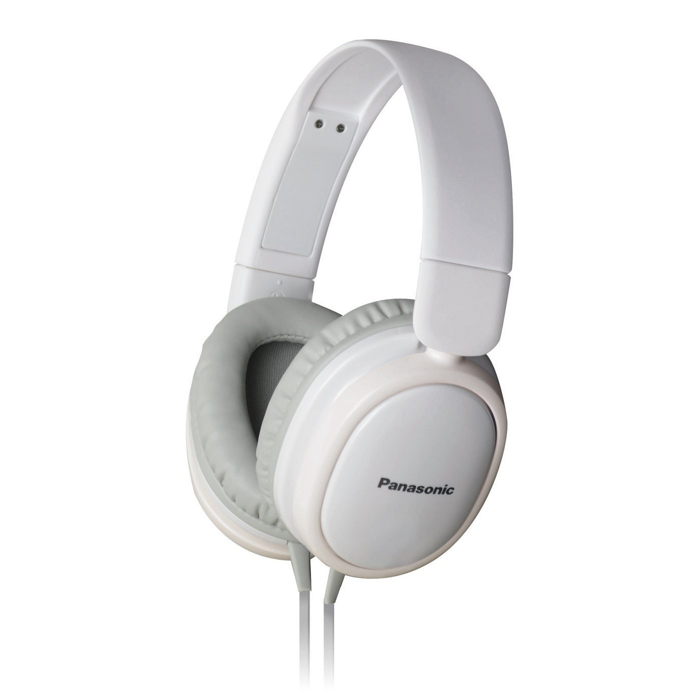 Lowest Ever- Panasonic RP-HX250ME-W Headphone low price