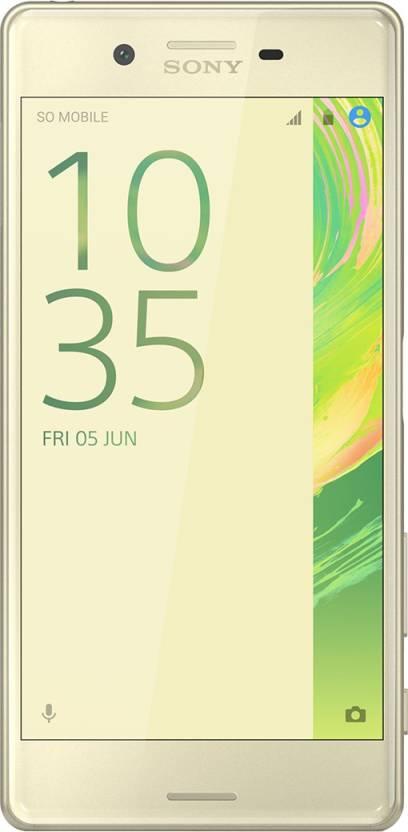 Sony Xperia X Dual Sim Smartphone {3 GB RAM | 64 GB ROM}