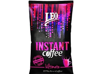 Summer Treat :- Leo Coffee Ultimate Pouch, 50g