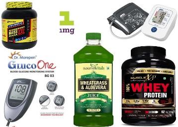Top Discount On Health Products low price
