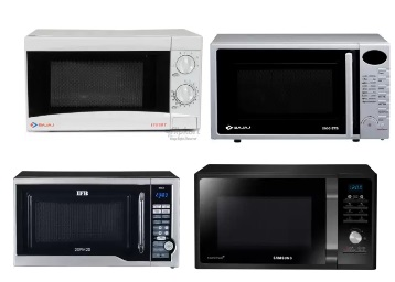 Best Selling Microwave Ovens, Samsung, IFB, LG low price