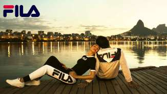Fila Clothing and Accessories