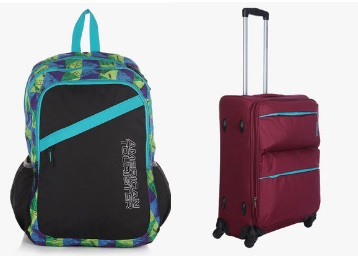 American Tourister low price
