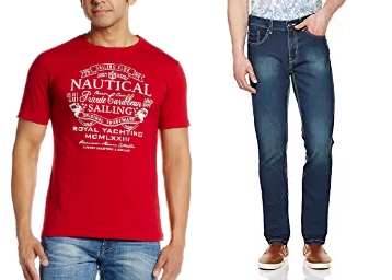 Loot Lo: Men Clothing low price