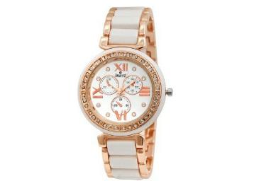 Swisstyle Analog white dial Women's Watch low price