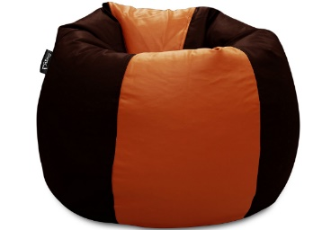 Story@Home XL Bean Chair without Beans low price