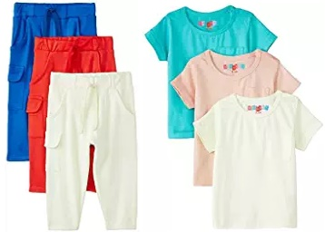Day 2 Day Baby Kid's Clothing low price