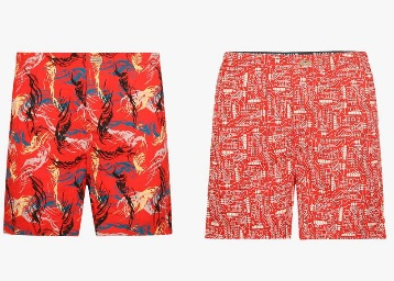 Summertime:- Men's Shorts & 3/4th low price