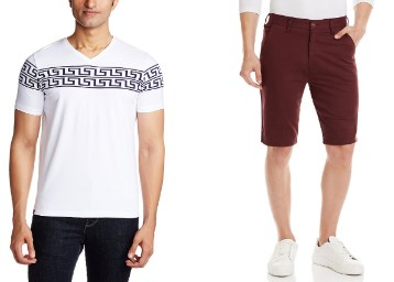 Easies Men's Fashion Clothes discount deal