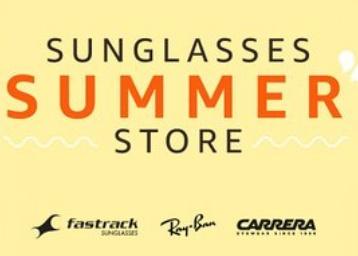 Sunglasses Summer Store @ Amazon low price