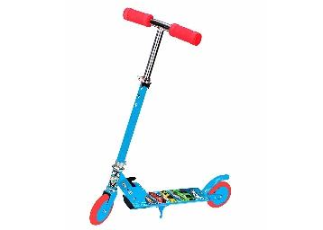 Lowest Online :- Hot Wheels 2 Wheel Scoote low price
