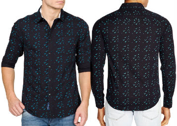 Freehand Men's Casual Shirt low price