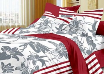 Story@Home Floral Single Bed Sheet + Pillow Cover at Just Rs. 357 + FREE Shipping discount offer