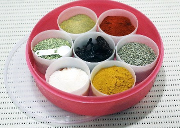 {20% Claimed} Princeware New Spice Container, 8 Pieces at Just Rs. 122 + FREE Shipping discount offer