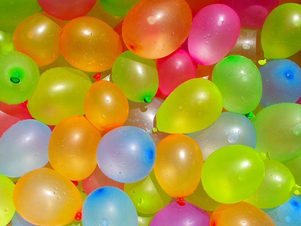 (83% Claimed) :- Sunshine Holi Water Balloons – Pack of 500 At Rs 129 discount offer