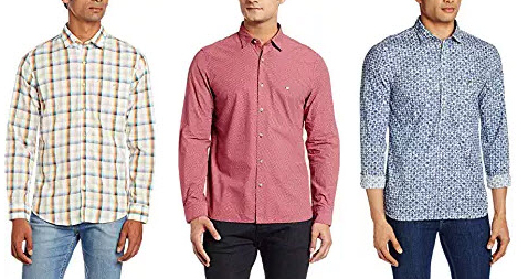 Peter England Men Clothing Flat 70% OFF discount offer
