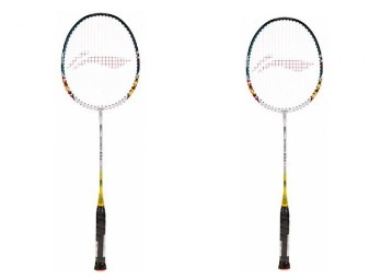 ( Lowest Online ) Li-Ning Q-6 at Rs.502 + Free Shipping discount offer