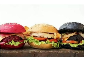 1 Veg Burger + 1 French Fries + 1 Soft Drink at Rs. 275 discount offer