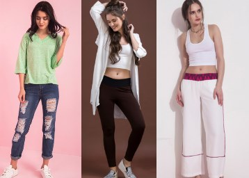 Get Minimum 50% Off On Women's Tank Tops, starts at Rs.110 discount offer