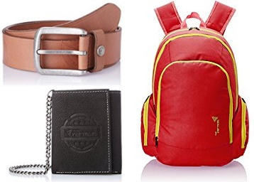 The Vertical Men's Backpack &Accessories at Minimum 60% Off low price