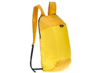 ULTRA COMPACT BACKPACK 10 L – YELLOW low price
