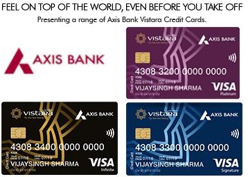 Apply now for the axis bank vistara credit cards avail great apply now for the axis bank vistara credit cards avail great offersdiscounts at freekaamaal colourmoves