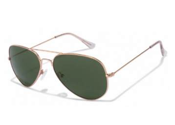 8dcea53b8e 2 Golden green aviator sunglasses vincent chase top For Rs. 1299 at ...